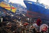 Korban Tewas Topan Yolanda/Haiyan Filipina 5.240 Orang