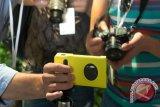 Kesan Fotografer Soal Nokia Berkamera 41 MP