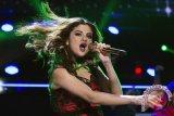 Selena Gomez kembali aktif di Instagram