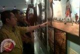Anas Urbaningrum kunjungi GFJA Makassar
