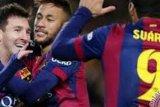 Tiga Gol Pedro Antar Barca Lindas Getafe
