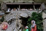 Menteri : pariwisata Toraja perlu perbaikan infrastruktur