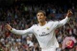Cristiano Ronaldo borong empat gol, Real Madrid menang 6-3 atas Girona
