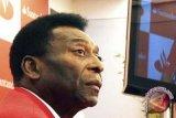 Legenda sepakbola Pele jadi duta  Global Emirates