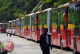 Uji Coba Busway di Makassar Batal