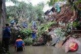 Drainase Tersumbat Akibatnya Banjir Mamuju