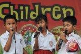 Anggaran perlindungan anak Kulon Progo 0,04 persen