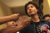 Polisi amankan Roger Danuarta diduga konsumsi narkoba