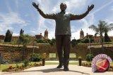 U2 Bawakan Lagu Film Mandela Di Penghargaan Oscar
