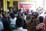 BNI peduli anak-anak korban bencana Manado