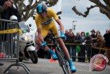 Froome pertahankan gelar juara Tur Oman
