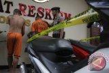 Polisi tangkap anggota geng motor buronan kasus pengeroyokan