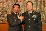 TNI Siap Bekerja Sama Dengan Negara Manapun