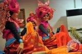 Dewan Kesenian Palembang  ajak pekerja seni bangun kesenian daerah