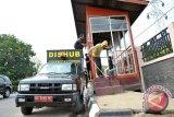 Wawako Palembang prihatin banyak bangunan halte bus rusak