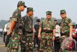 Apel Pemadaman Kebakaran Riau