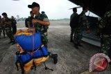 Ketinggian gelombang tsunami di Padang bisa capai enam meter