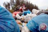 UPTD kebersihan Seruyan akui kesulitan tangani sampah
