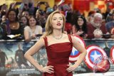 Scarlett Johansson bintang berpenghasilan terbesar