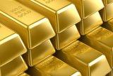 Harga emas jatuh 5,8 dolar