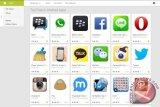 Dosen IBI Darmajaya Membuat Aplikasi Kamus Bahasa Lampung