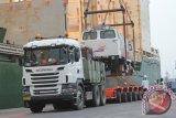 11 Lokomotif Baru Buatan GE Perkuat Daop Purwokerto