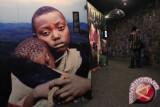 Gembong genosida Rwanda Bagosora meninggal