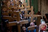 Sebanyak 20 orang di Tanzania tewas terinjak saat kebaktian gereja