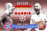 Robben Siap Singkirkan Real Madrid