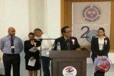 Dosen UII anggota dewan pengurus eksekutif IUSRC