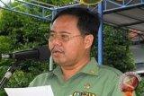 Sekda lepas 42 peserta MTQ mewakili Minahasa