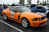 Model Terbaru Mustang Dibuat Oleh Ford