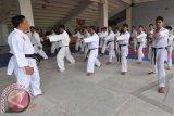 karate - Forki panggil atlet pelatnas usai kongres