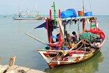 Lima Nelayan Kepri Ditangkap Malaysia