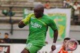 Emmanuel Kenmogne pencetak gol terbanyak ISL 2013/2014