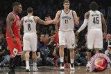 Atasi Raptors, Nets Tantang Heat Di Semifinal Wilayah