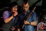 Kemendikbud-Irama Nusantara mengarsipkan musik populer Indonesia