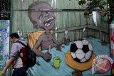 Amerika Tengah dilanda krisis ekonomi dan kelaparan
