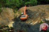 Upaya Bareskrim berantas  tambang dan perkebunan ilegal