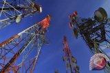 Dishubkominfo Seruyan Bangun Menara Penguat Sinyal Seluler