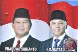 Prabowo-Hatta Dinilai Mampu Membawa Perubahan Pembangunan Bangsal