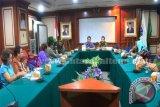 Konsultasi Komisi III Di Jakut
