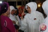 Ny. Zalzulmida Djanggola terima penghargaan nasional Bunda PAUD