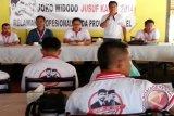 Pusaka Trisakti usulkan nama kabinet Jokowi-JK 'Kabinet Trisakti'