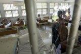 Seorang napi narkoba meninggal saat jalani perawatan di rumah sakit