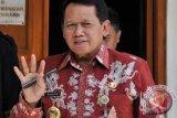 Rangkaian HUT Kabupaten Semaramg ditunda terkait  COVID-19
