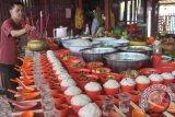 Festival Bakcang Palembang
