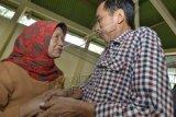 Ibunda Presiden Joko Widodo meninggal dunia di Solo