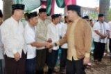 Gubernur Lampug Di Pringsewu