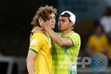 Enam tahun silam, Timnas Brazil dipermalukan Jerman dalam lakon Mineirazo